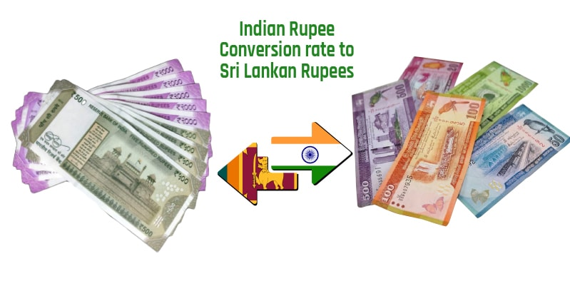 Conversion Rate To Sri Lankan Rus