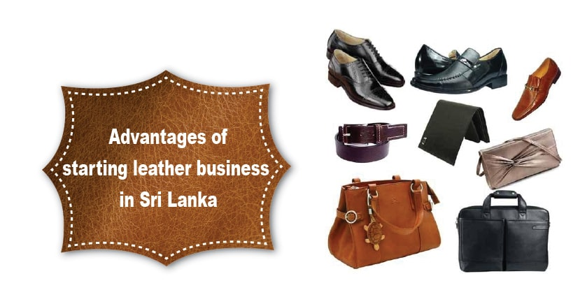 Advantages of starting leather business in Sri Lanka