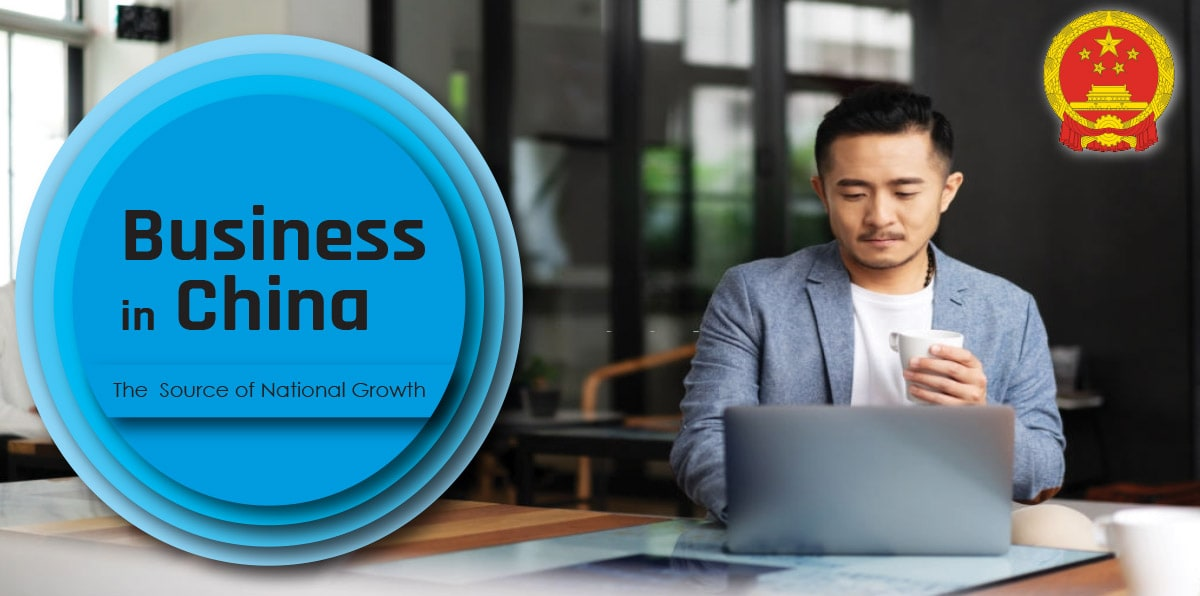 Business in China – The Source of National Growth in 2020