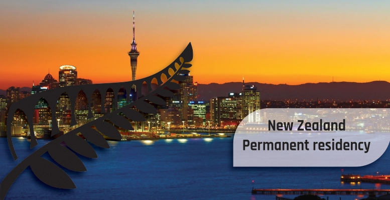 New Zealand Permanent Residency
