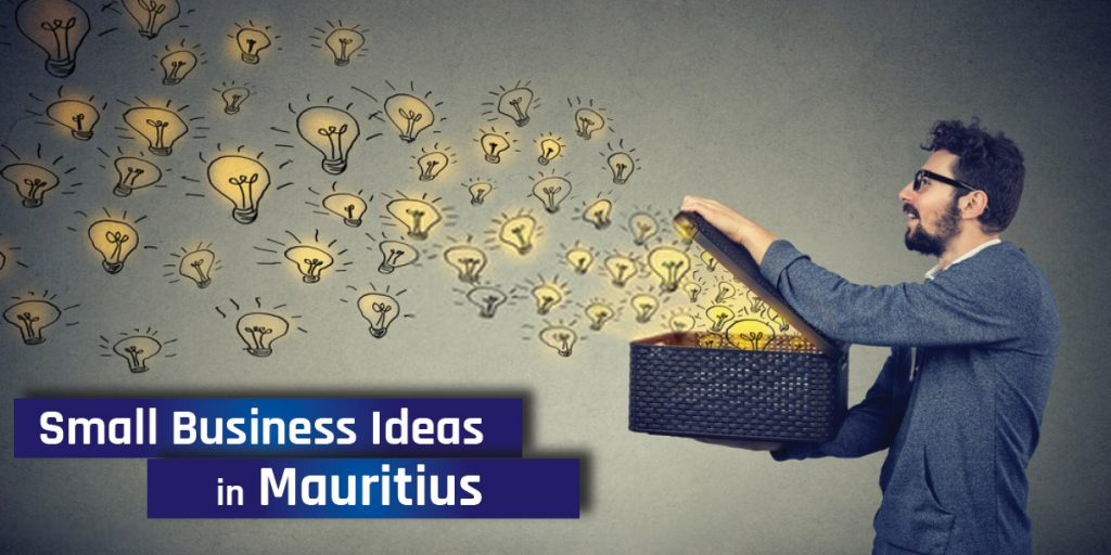 Small business ideas in Mauritius