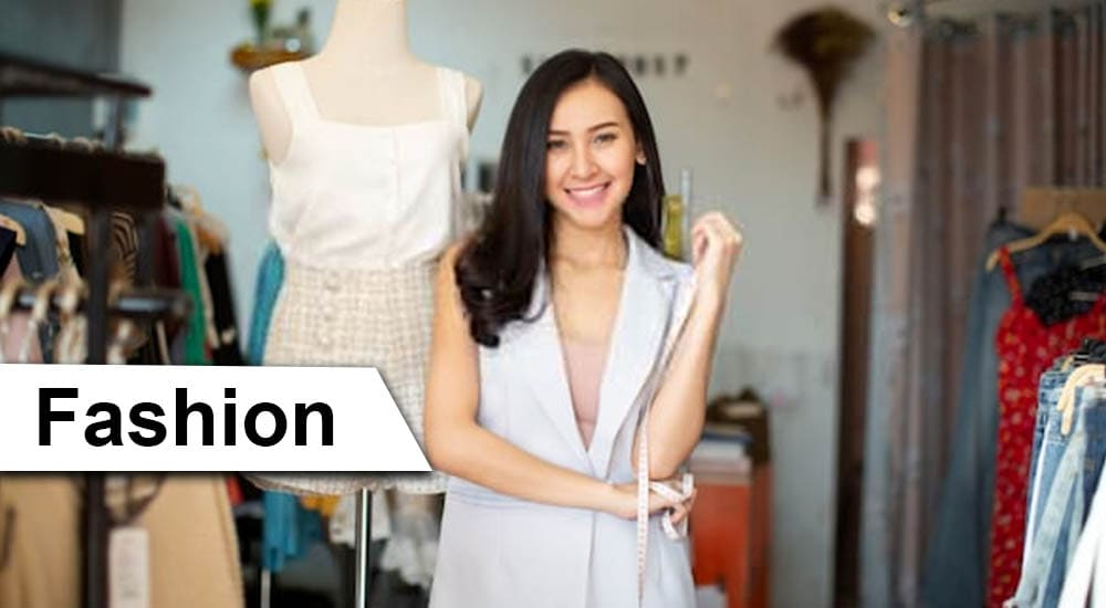 Fashion business in Malaysia