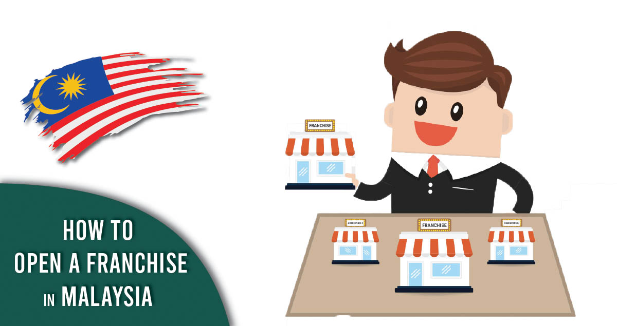 How to open a franchise in Malaysia