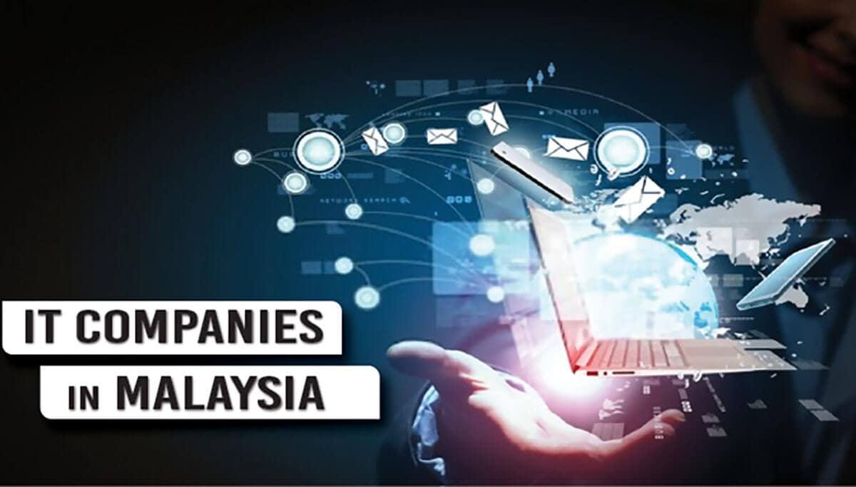 IT companies in Malaysia