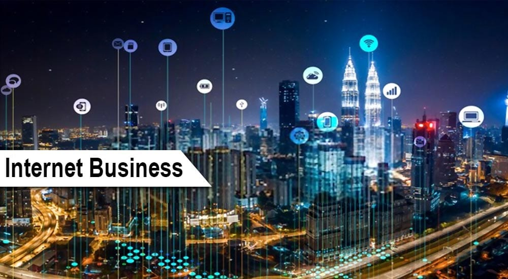 Internet Business in Malaysia