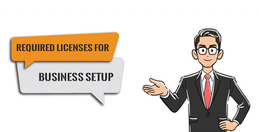 Required licenses for business setup in Malaysia