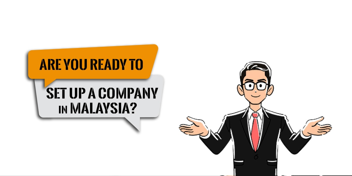 Set up a company in Malaysia
