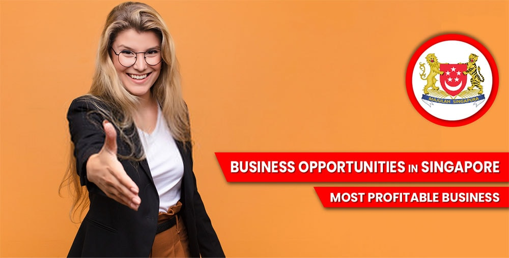 10 profitable small business opportunities in Singapore