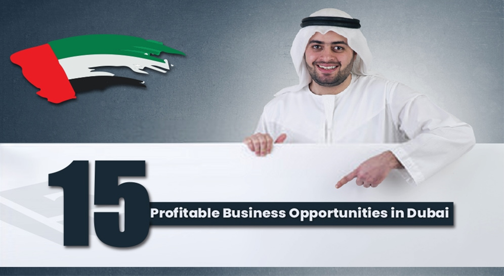 business opportunities in Dubai