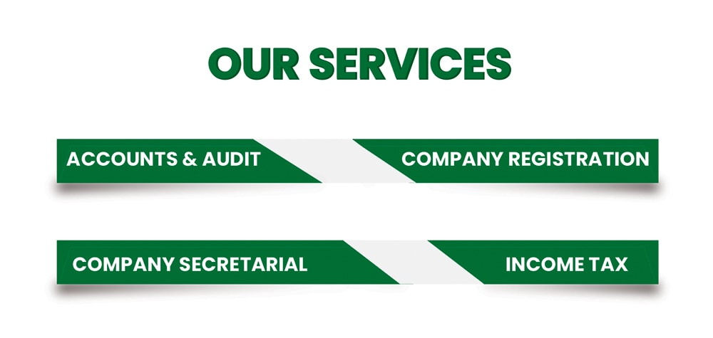 Services provided by S & F Consulting firm