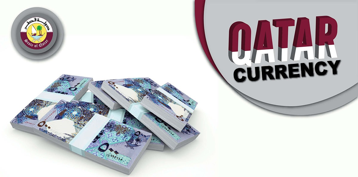Qatar currency - Timeline, Exchange rate & all about Qatari riyal
