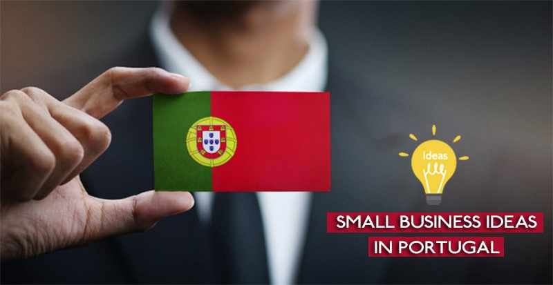 Small business ideas in Portugal