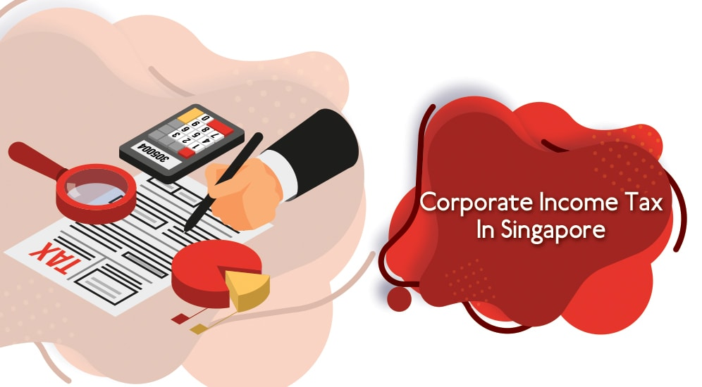 Corporate Income Tax in Singapore