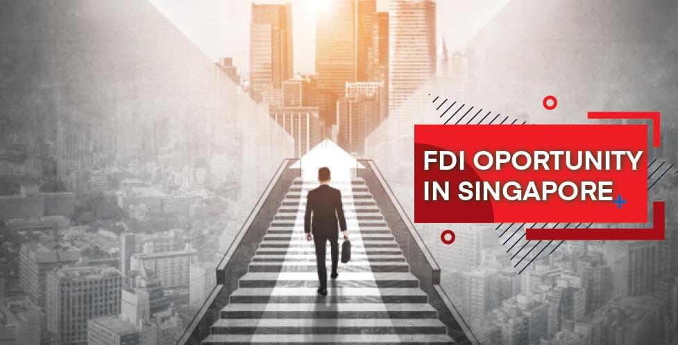 FDI opportunity in Singapore