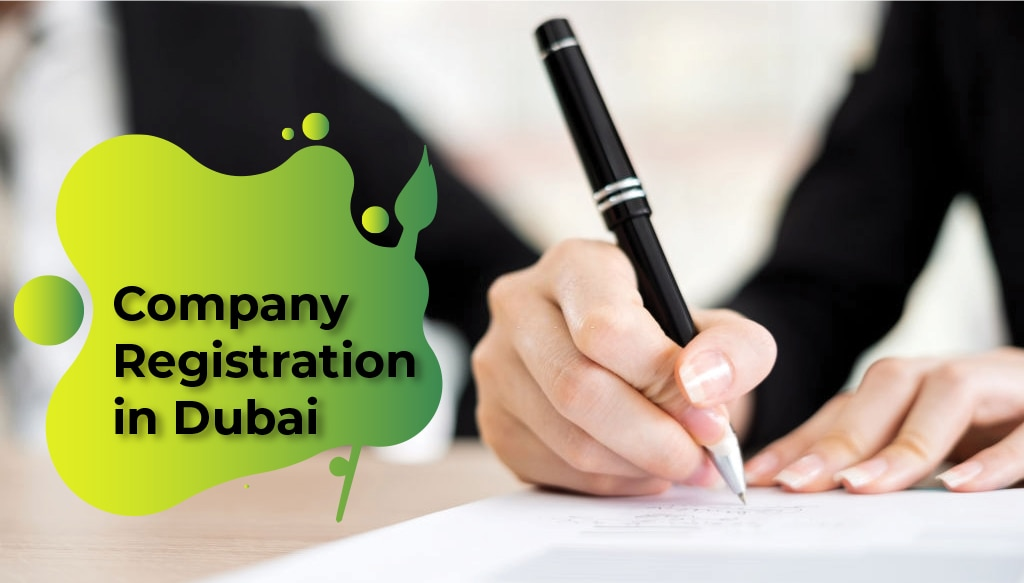 Foreign Company Registration in Dubai