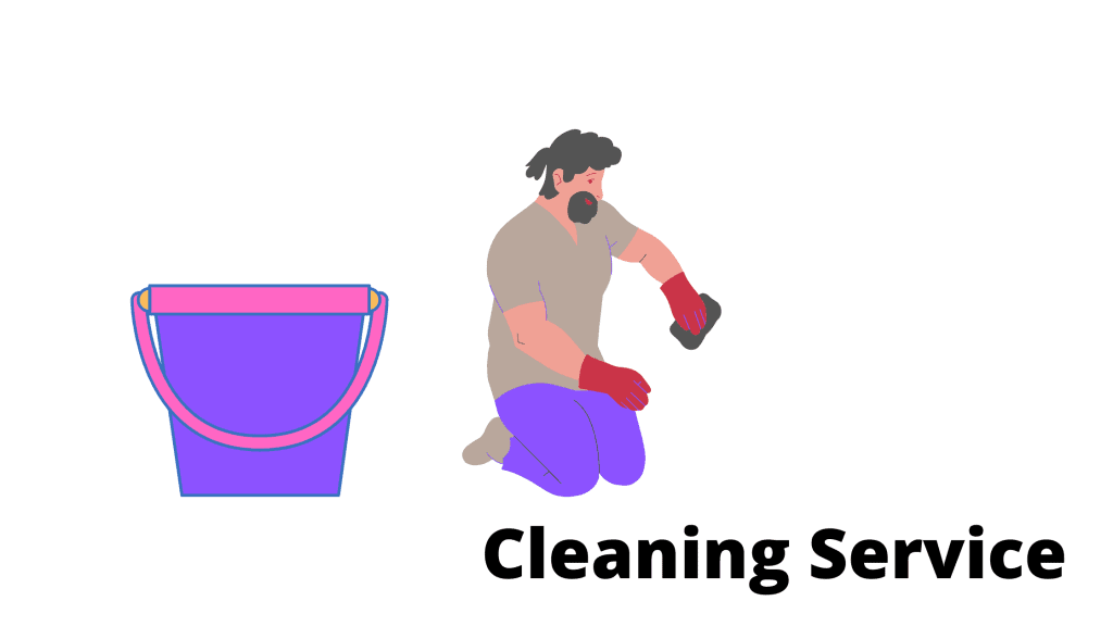 Cleaning service business idaes and opportunities in Halifax, Nova Scotia (NS), Canada