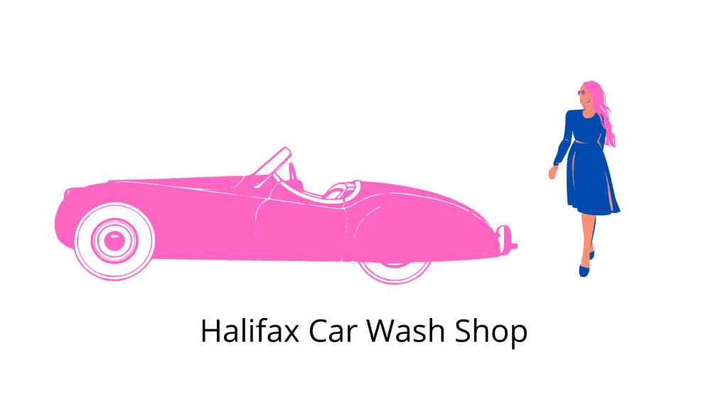 Car Wash Business ideas and plan in Halifax, Nova Scotia, Canada
