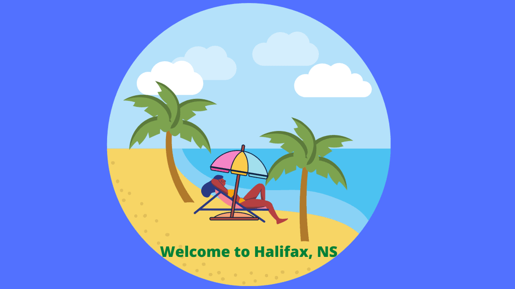 Travel & Tourism business ideas & Plan in Halifax, Nova Scotia, Canada