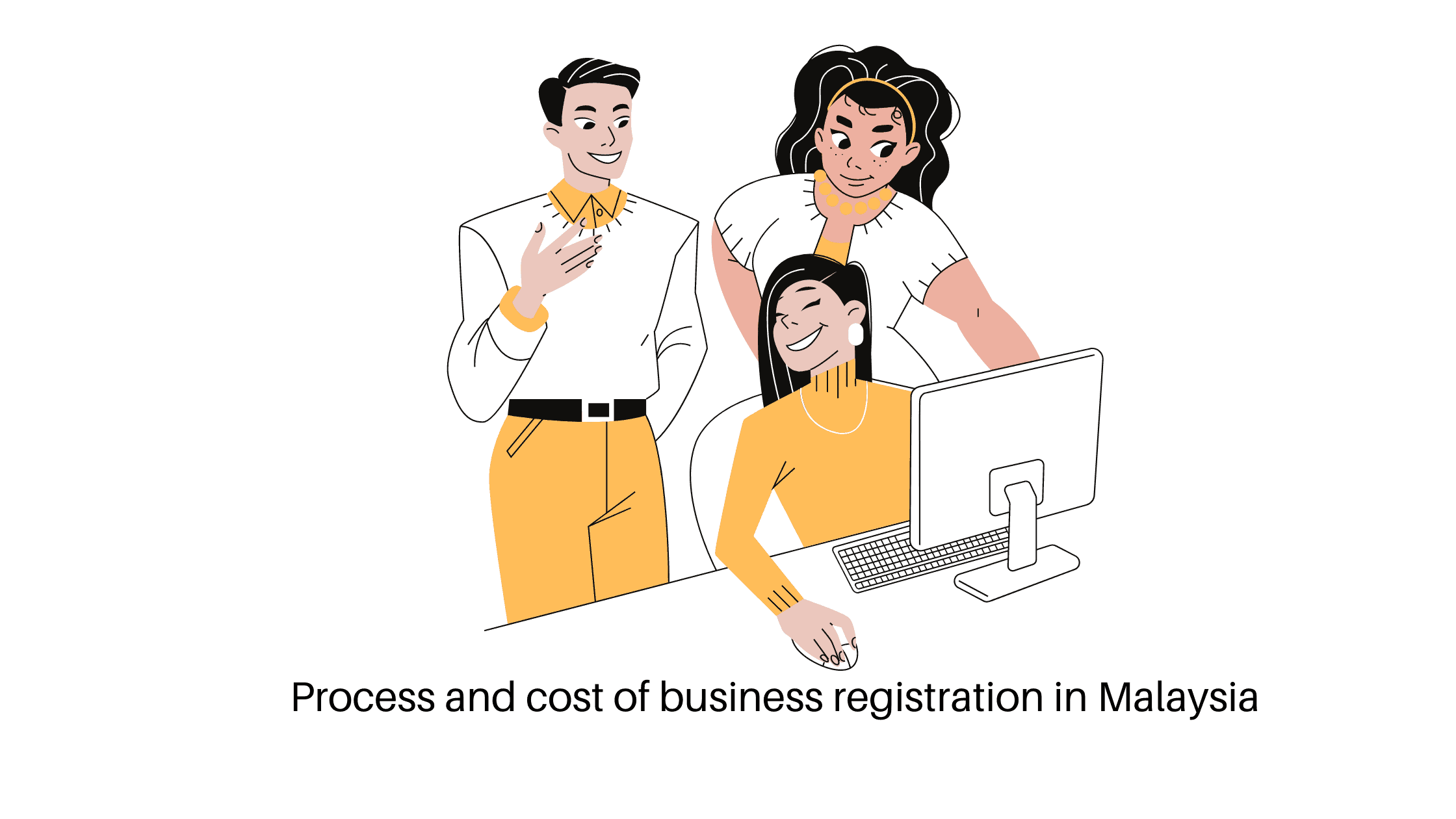 Business registration fees in Malaysia