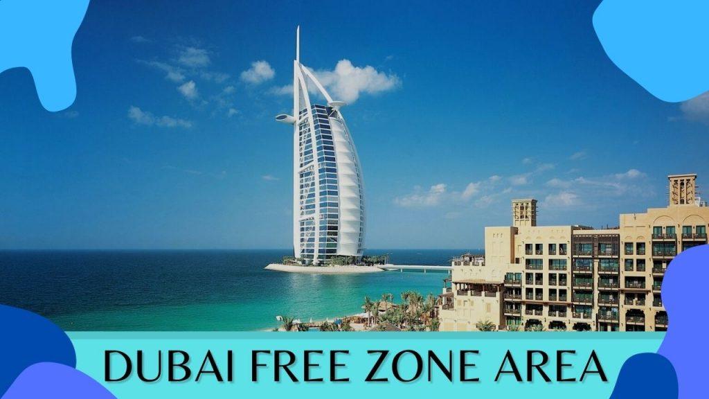 COMMERCIAL REGISTER IN DUBAI FREE ZONE AREA