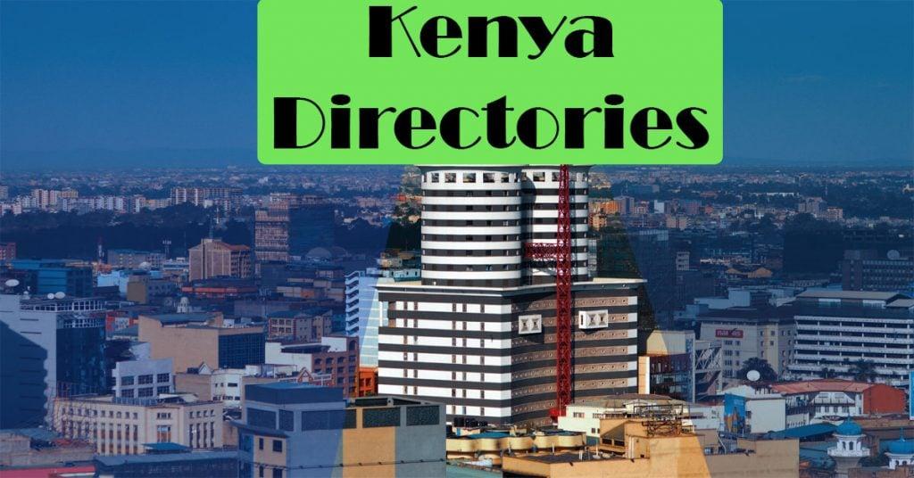 Kenya Business Directories