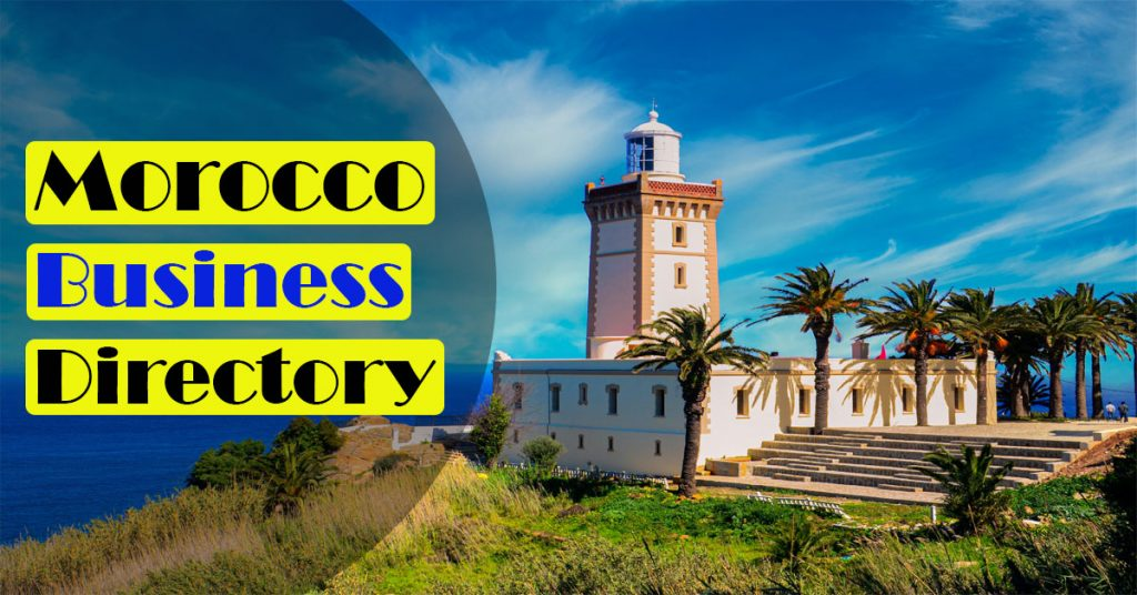Morocco Business Directory